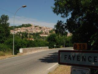 Appartement avec jardin privé en Provence, Tourrettes