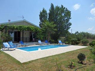 Villa Pervoles