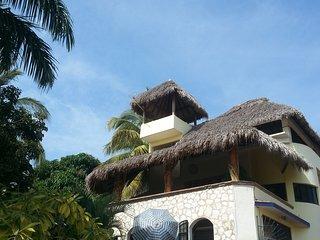 Trudy's Casa Punta Vista, Puerto Escondido