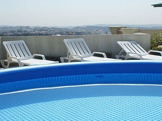 Suites |Terrace&Pool |Mountain &Sea Views