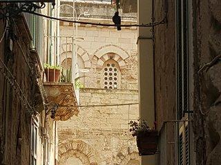 Palazzo Cesareo Alloggio, Tropea