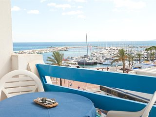 Apartment R-FARO, Estepona