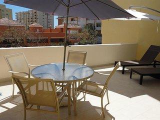 Apartment ANGELIKA, Estepona