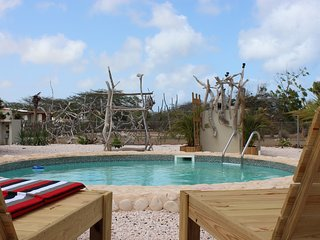 balotsplace 4 pers apartments bonaire