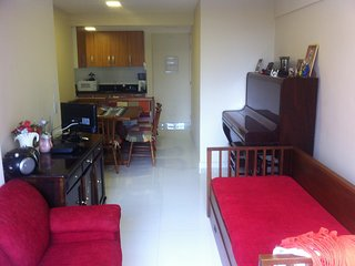 Apartment close to Olympic Park - Barra - RJ