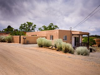 Historic East Side Property, Santa Fe
