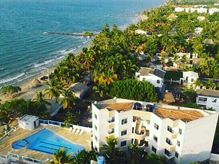 Bahía Blanca Condominio Coveñas, Covenas