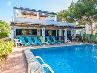 Villa in Cala Pi, Mallorca, Cala Pi, Mallorca