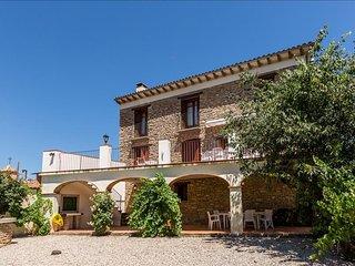 Casa Joan de Fontsagrada, Vilamitjana