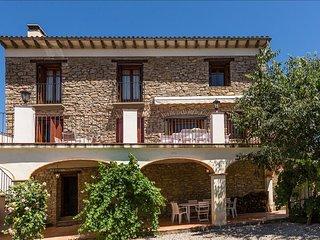 Casa Joan de Fontsagrada