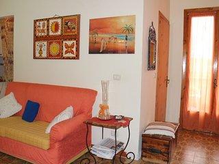 Appartamento vista mare, Donnalucata