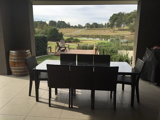 Premium Golf Frontage-The Vintage, Hunter Valley, Pokolbin