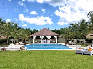 VILLA MAR - Relax & Luxury, La Romana