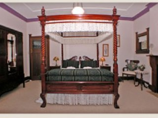 Windradyne Boutique B&B Wimlah Suite, Katoomba