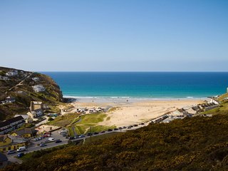 Brookdale Beach Retreat, Porthtowan