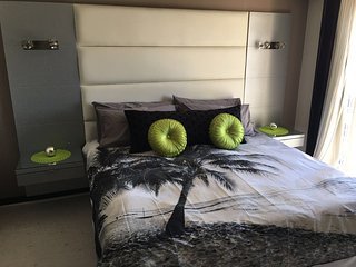 Luxury 2 Bedroomed Apartment on Cape Towns Foreshore., Le Cap