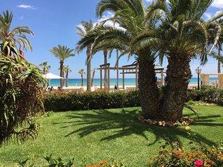 Playa de san Juan, Con Piscina, wifi, Aire Ac., Alicante