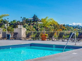 Luxury 1br, walk to Hollywood attractions!, Los Angeles