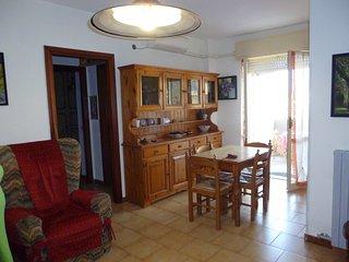 Grazioso appartamento 100 m.da spiaggia, Catanzaro Lido