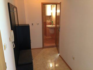 Pearl beach, two-bedroom apartment in Sunny beach, Sunny Beach