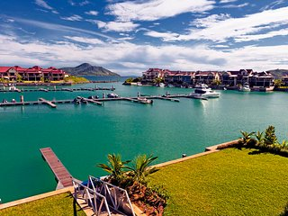 Sea View 1 bed Apartment - Eden Island, Seychelles, Isla de Eden