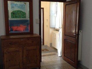 Casa del Poggio, Lubriano