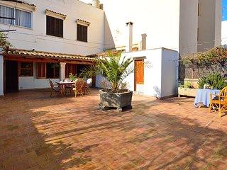 Apartment Via Argentina, Pollença
