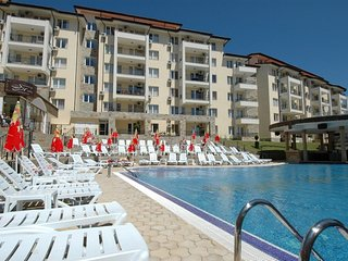 Apartment on the top floor in Sunny Beach, SBH