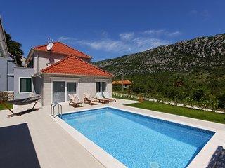 Villa Župa