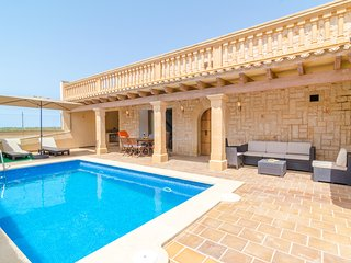 MORELLETA - Villa for 6 people in Ses Salines