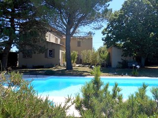 Charming Villa in Provence - Methamis/Ventoux Mt