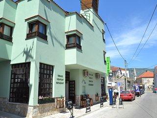 Sinan HAN Motel, Mostar