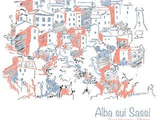 Alba sui Sassi, Matera