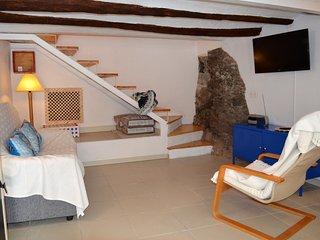 Casa Tuerta. Vivienda con encanto en el Moncayo., Alcala de Moncayo
