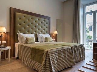 Room 102 Caravaggio - Navona Luxury Guesthouse