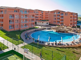 Bulgaria Long Term rentals in Bourgas, Sunny beach