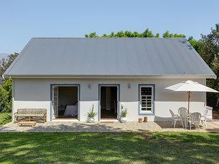 Olive Cottage, Constantia