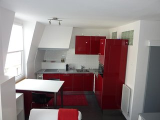 Joli studio moderne et fonctionnel !, Paris