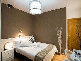 APARTAMENT ESTUDIO- GRAN VIA 34