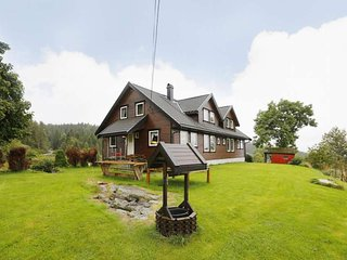 Norway Mountain Retreat with Stunning Views, Evje og Hornnes Municipality