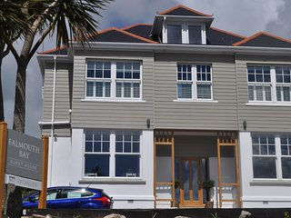 Falmouth Bay Guest House - Double Room 3