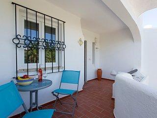 Lovely seaside apartment, Albufeira