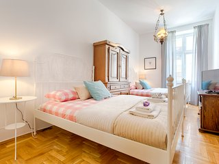 Comfy Apartment in Kazimierz