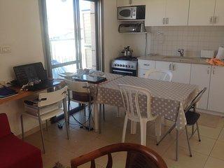 apartment in florentin, new building., Jaffa