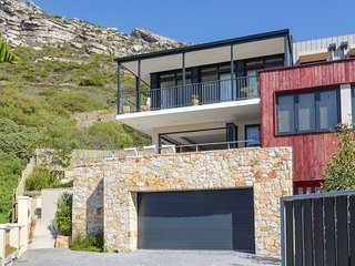 Clairvaux Close, Kalk Bay