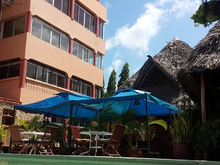 Global African Apartment&Hotel, Kilifi