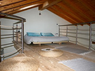 Taormina EcoFarmHouse on the Etna Volcan