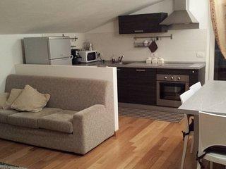 Lucca Lux appartament