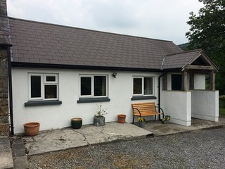 Cothi Cottage at Ty'r Cae,edge of Brechfa forest., Carmarthen