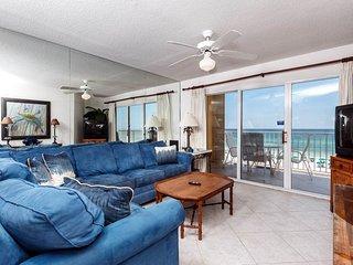 Gulf Dunes Condominium 2415, Fort Walton Beach